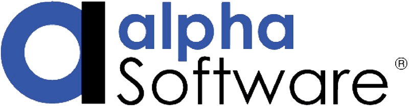 Alpha-Software-logo